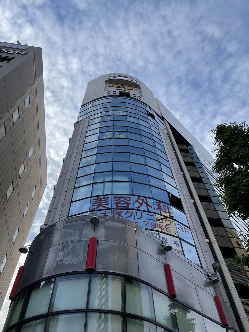 Kazuhito Kidachiさんのカプセルイン大塚のサ活写真
