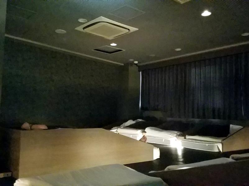 カプセルホテル&サウナ 池袋プラザ 写真ギャラリー2