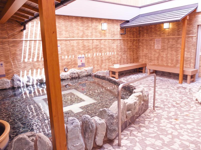 天然温泉 湯どんぶり栄湯 写真ギャラリー5