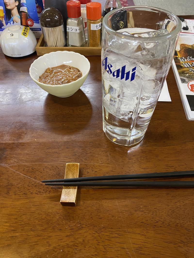 ぴーちゃんさんのカプセルホテルレインボー本八幡店のサ活写真