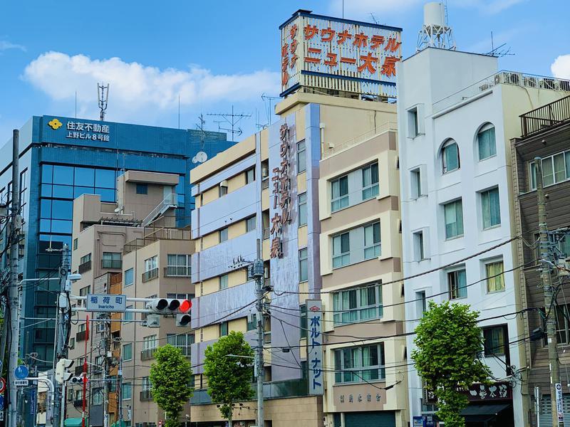 サウナホテルニュー大泉 稲荷町店 写真ギャラリー4