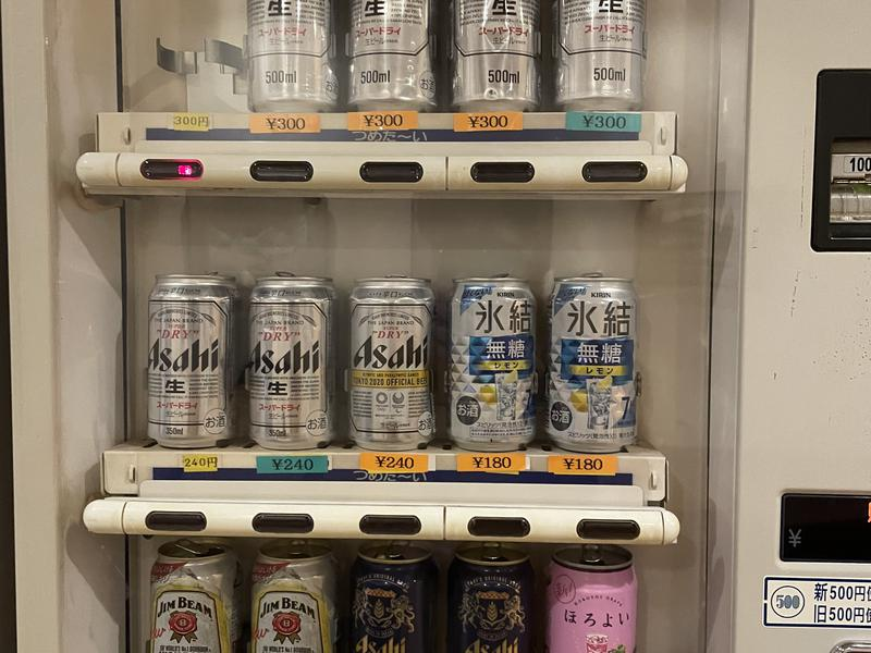 上野ステーションホステル オリエンタル1 写真ギャラリー5