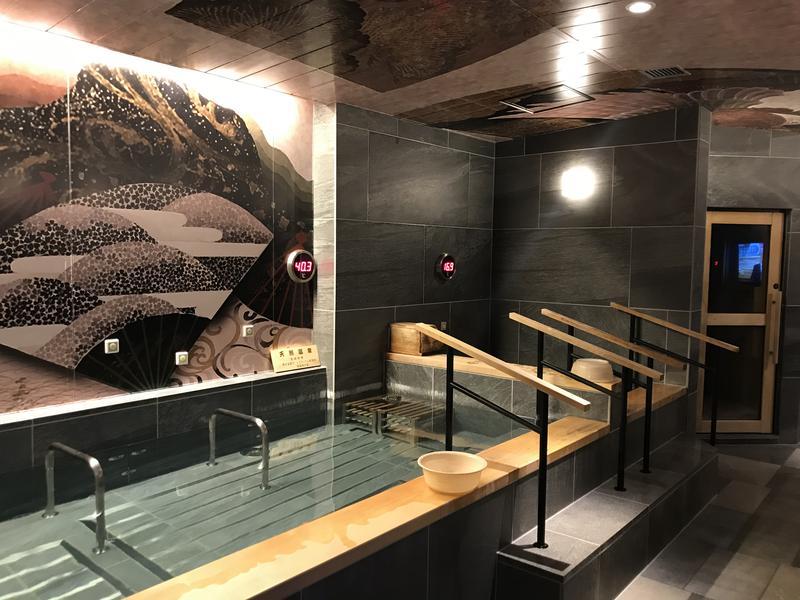 Centurion Hotel & Spa Ueno Station センチュリオンホテル&スパ 上野駅前 写真ギャラリー11
