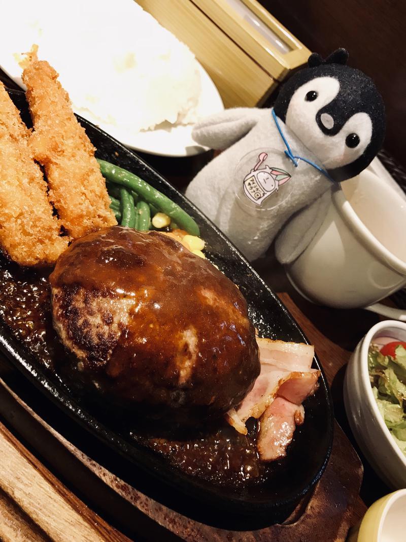 miumiuさんのCenturion Hotel & Spa Ueno Station センチュリオンホテル&スパ 上野駅前のサ活写真