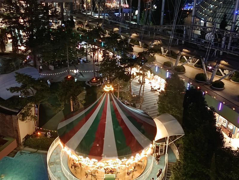 東京ドーム天然温泉 Spa LaQua 写真ギャラリー6
