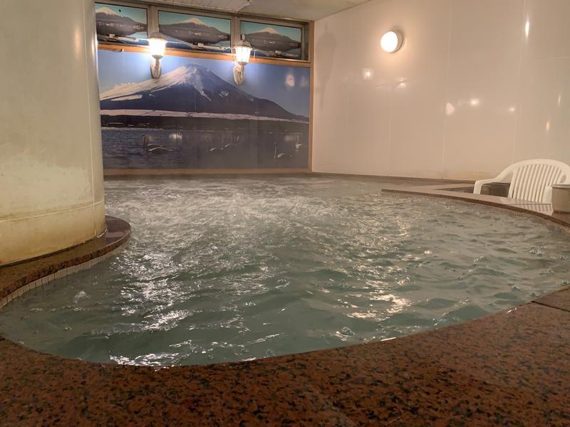 船橋グランドサウナ&カプセルホテル 写真ギャラリー5