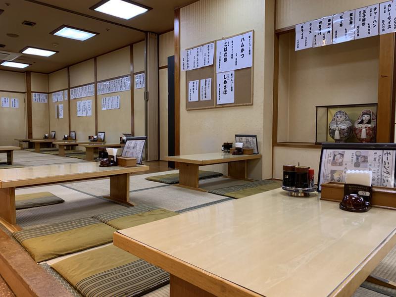 船橋グランドサウナ&カプセルホテル 写真ギャラリー6