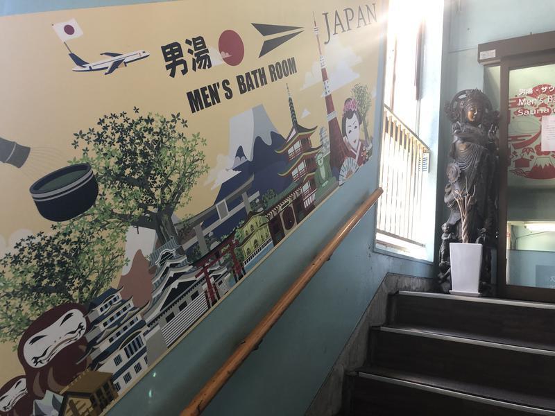 あーきさんのサウナ錦糸町 (カプセルイン錦糸町)のサ活写真