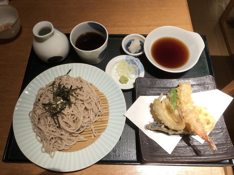 hiro-mixtureさんの両国湯屋江戸遊のサ活写真