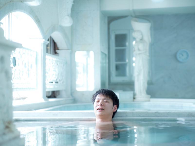 新宿区役所前カプセルホテル 写真ギャラリー5