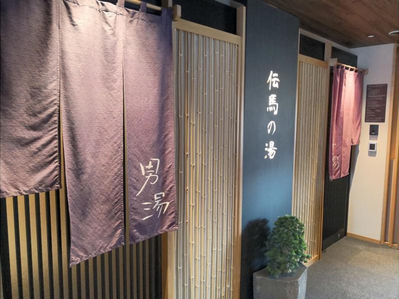 ドーミーインPREMIUM東京小伝馬町 写真