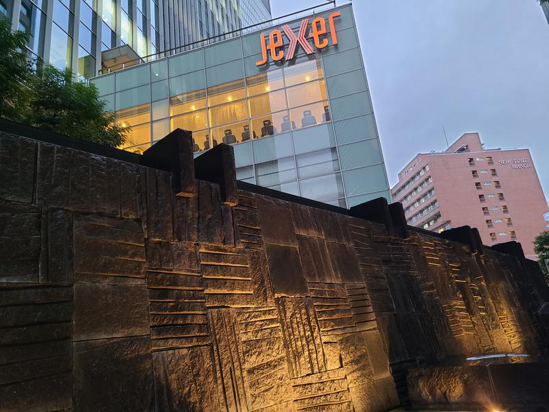 ジェクサー・フィットネス&スパ新宿 写真ギャラリー2