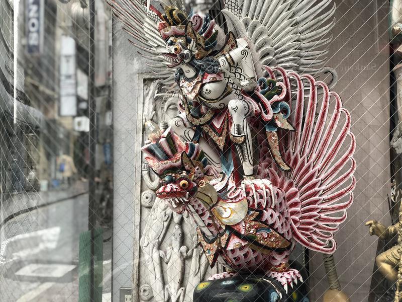 いきなり梅太郎さんのサウナリゾートオリエンタル(センチュリオンホテルグランド赤坂)のサ活写真
