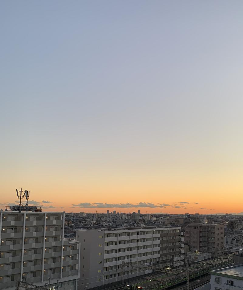 🈂️トウさんの天空のアジト マルシンスパのサ活写真