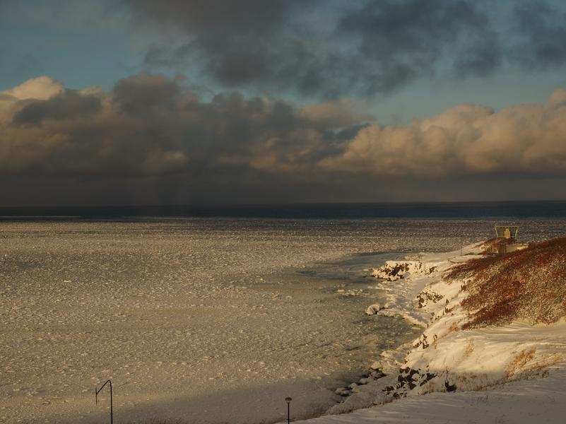 オホーツク温泉ホテル日の出岬 写真ギャラリー3