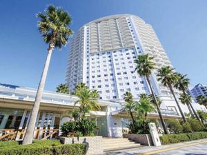 ホテル エミオン 東京ベイ 写真
