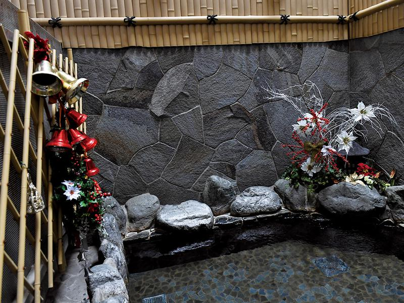 世田谷温泉 四季の湯 写真ギャラリー5