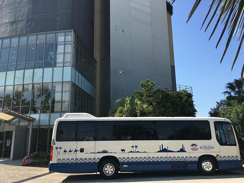 スパ&ホテル 舞浜ユーラシア 写真ギャラリー1