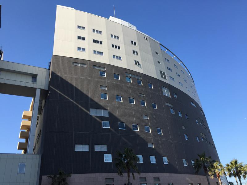 スパ&ホテル 舞浜ユーラシア 写真ギャラリー6