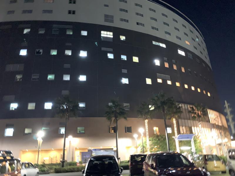 いずみさんのスパ&ホテル 舞浜ユーラシアのサ活写真