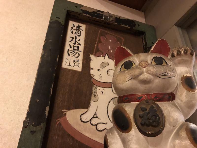 武蔵小山温泉 清水湯 写真ギャラリー4