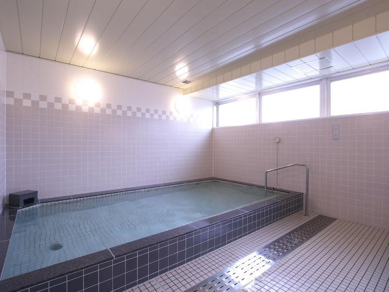 東急スポーツオアシス南大沢24plus 男性浴室