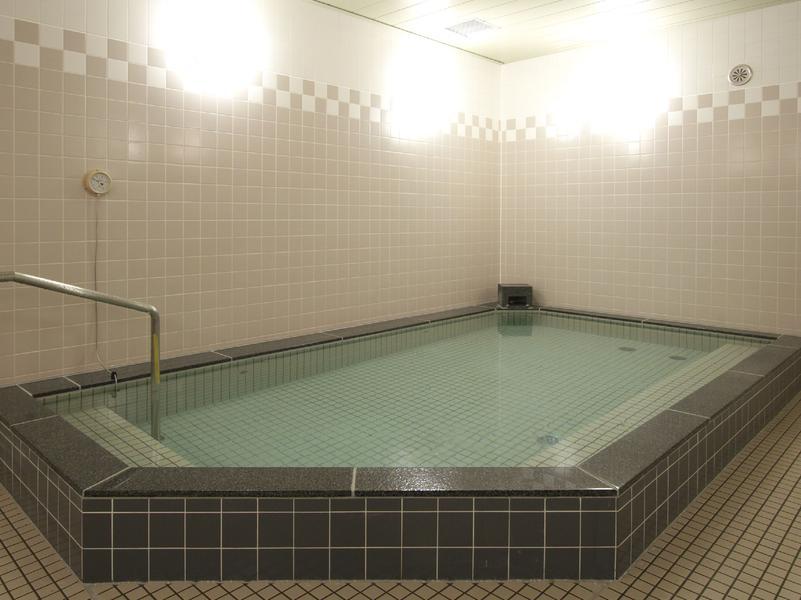 東急スポーツオアシス南大沢24plus 女性浴室
