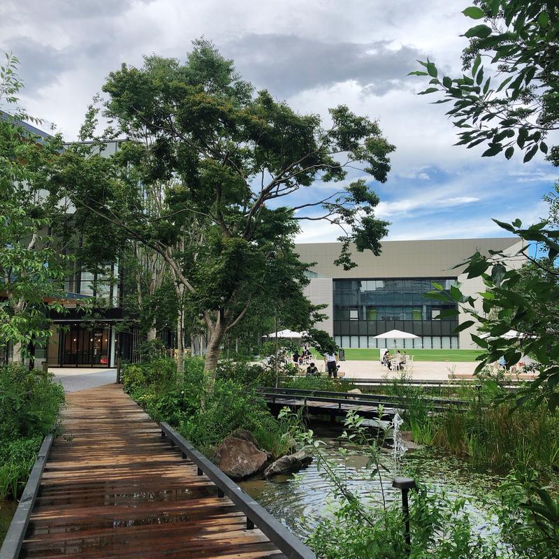 ちえさんの天然温泉ロテン・ガーデンのサ活写真