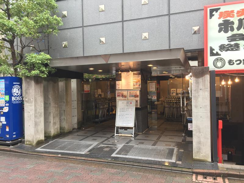 カプセルホテル・サウナみづほ 写真ギャラリー5