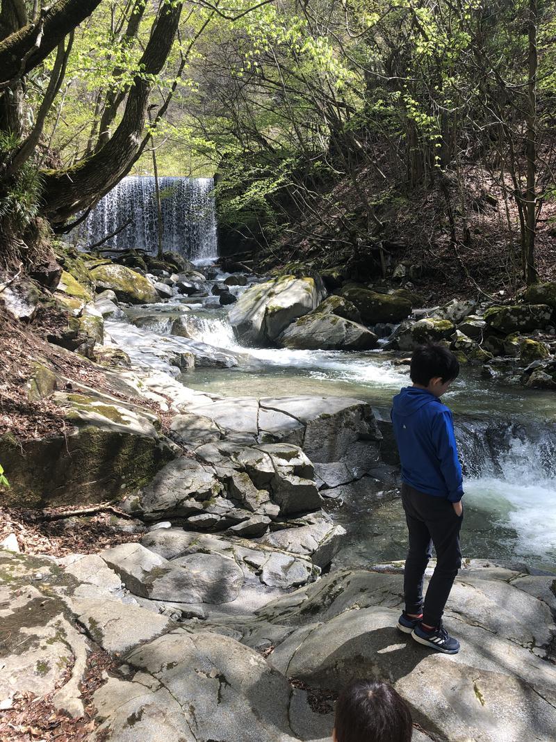 さきちょむさんの秋山温泉のサ活写真