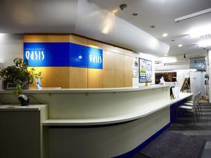 東急スポーツオアシス多摩川店 写真