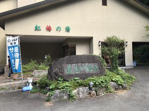 道志川温泉紅椿の湯 写真