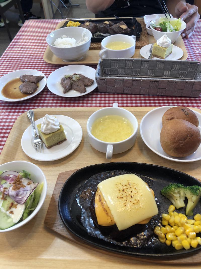 サライさんの竹山高原温泉 (竹山高原ホテル)のサ活写真
