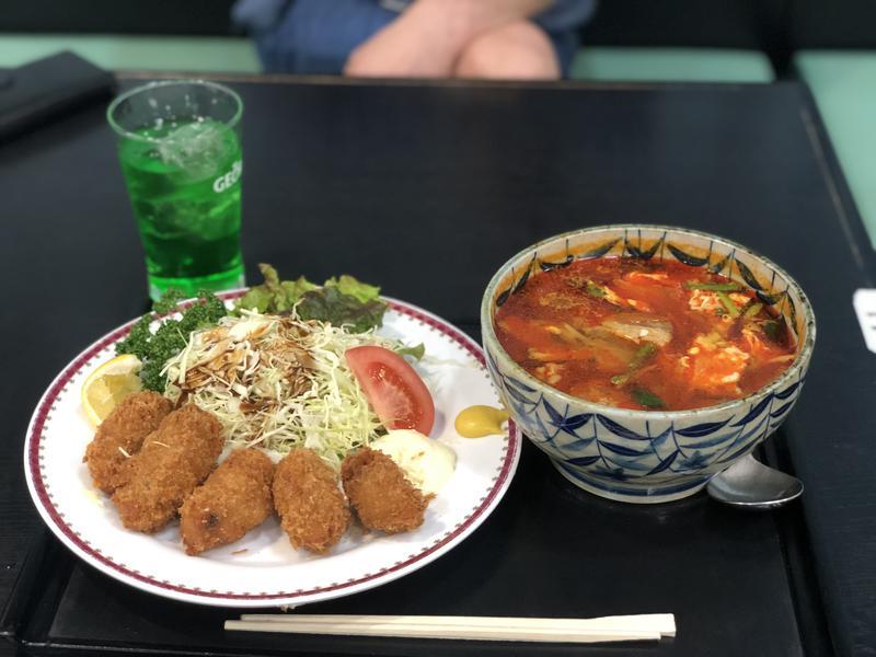 いきなり梅太郎さんのヨコヤマ・ユーランド鶴見のサ活写真