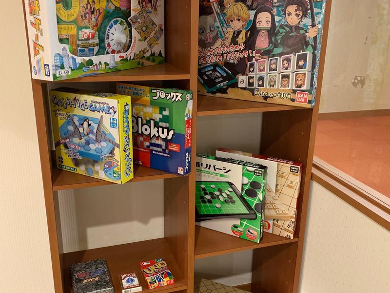 市原天然温泉江戸遊 無料ゲームコーナーあり