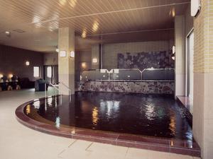 十勝川温泉 笹井ホテル 写真