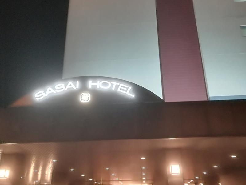 十勝川温泉 笹井ホテル 写真ギャラリー1