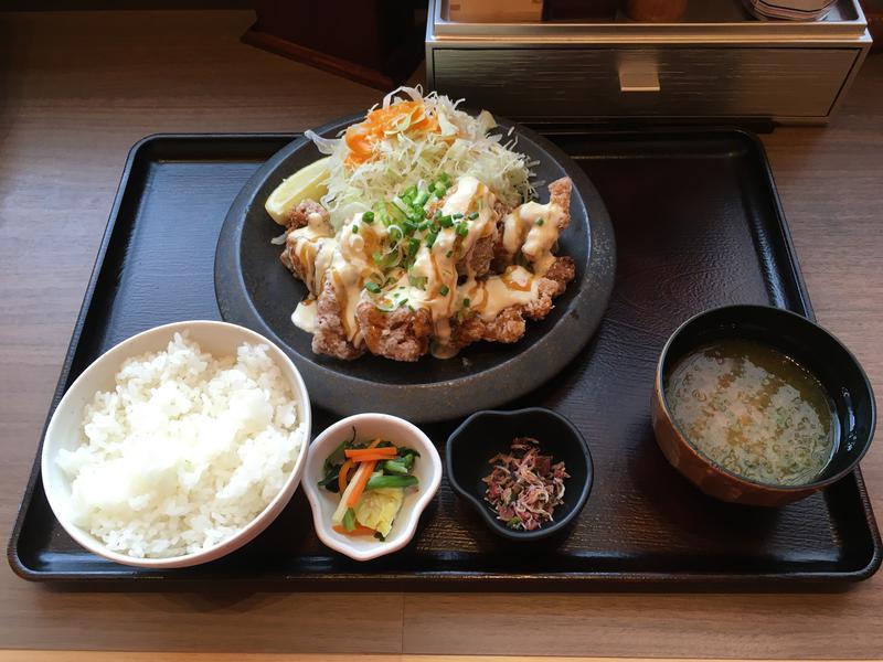 りゅーえのさんの横濱スパヒルズ 竜泉寺の湯(横浜鶴ヶ峰店)のサ活写真