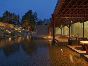 十勝川温泉 第一ホテル 写真