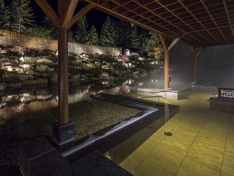 十勝川温泉 第一ホテル 写真ギャラリー4