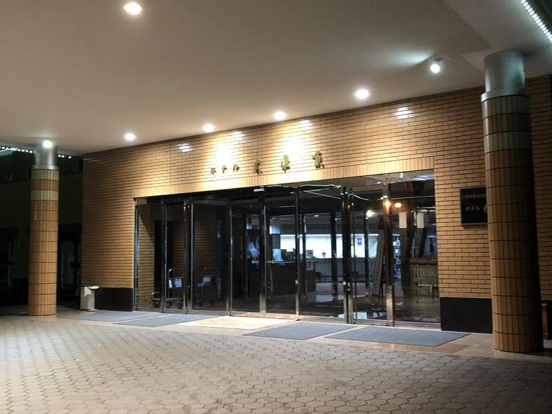 ホテル大平原 写真