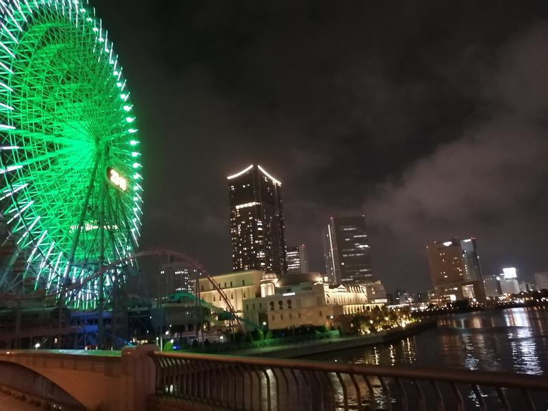万葉 倶楽部 横浜