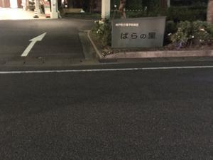 神戸町『ばらの里』 写真
