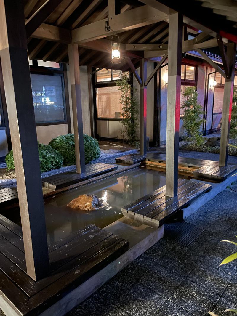 ✩さゎこ✩( ˘ᵕ˘ )さんの出雲駅前温泉らんぷの湯のサ活写真