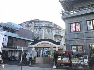 江の島ホテル 本館 写真