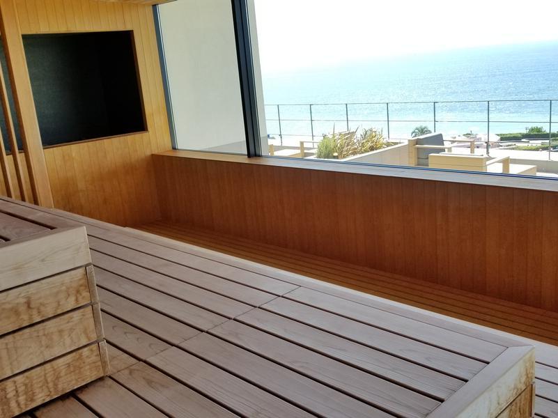 大磯プリンスホテル THERMAL SPA S.WAVE 写真ギャラリー3