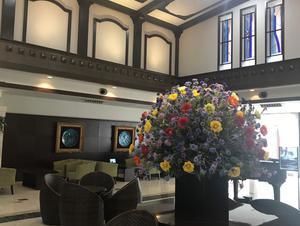 ホテルグリーンプラザ箱根 写真