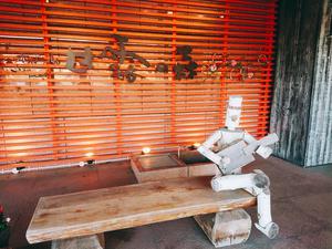 ホテル甘露の森 写真