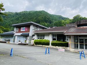 波賀温泉楓香荘 写真