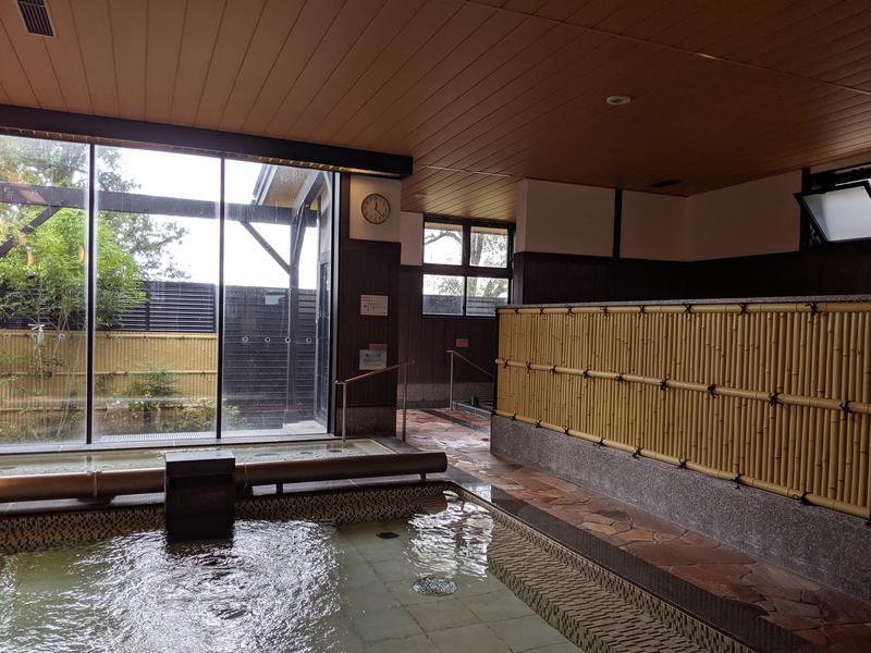長命寺温泉 天葉の湯 写真ギャラリー5